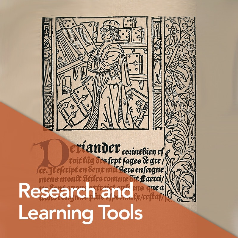 Explore all the teaching and Learning Tools