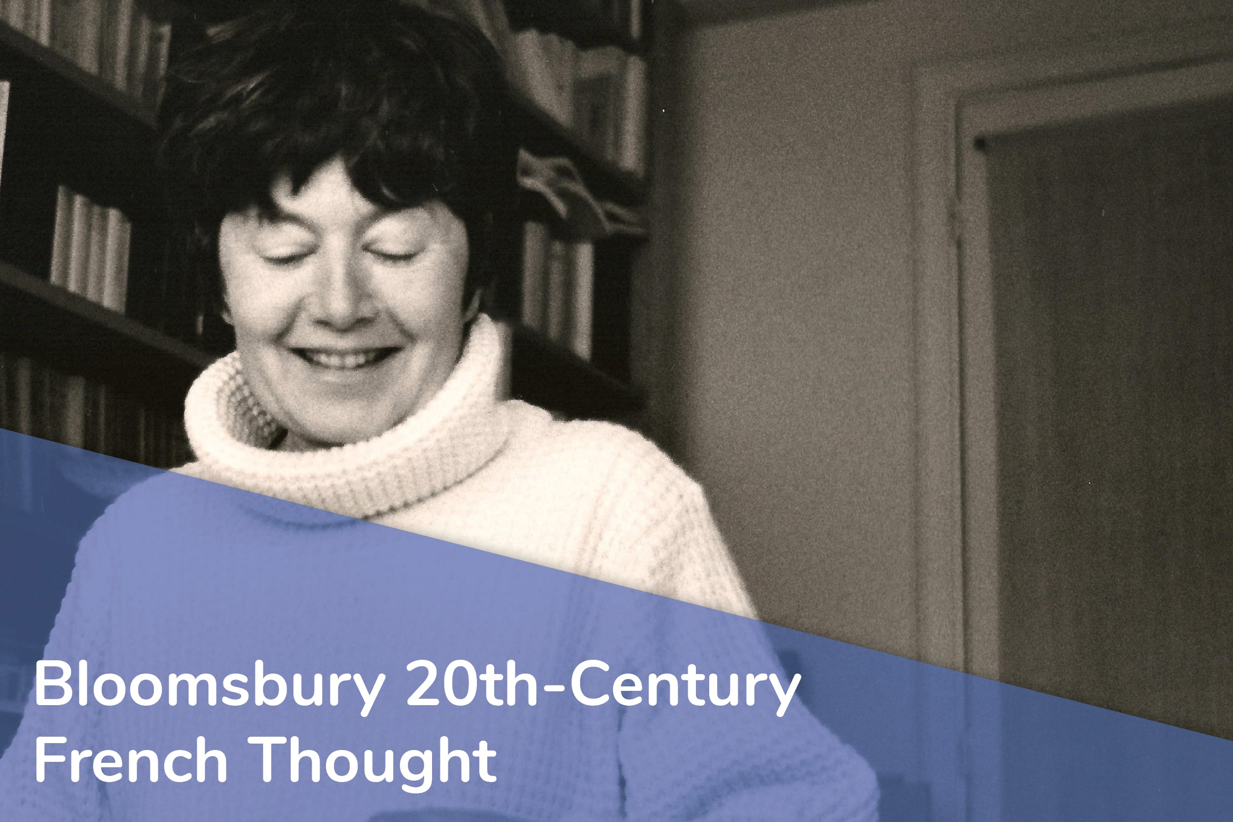 Bloomsbury 20th-Century French Thought