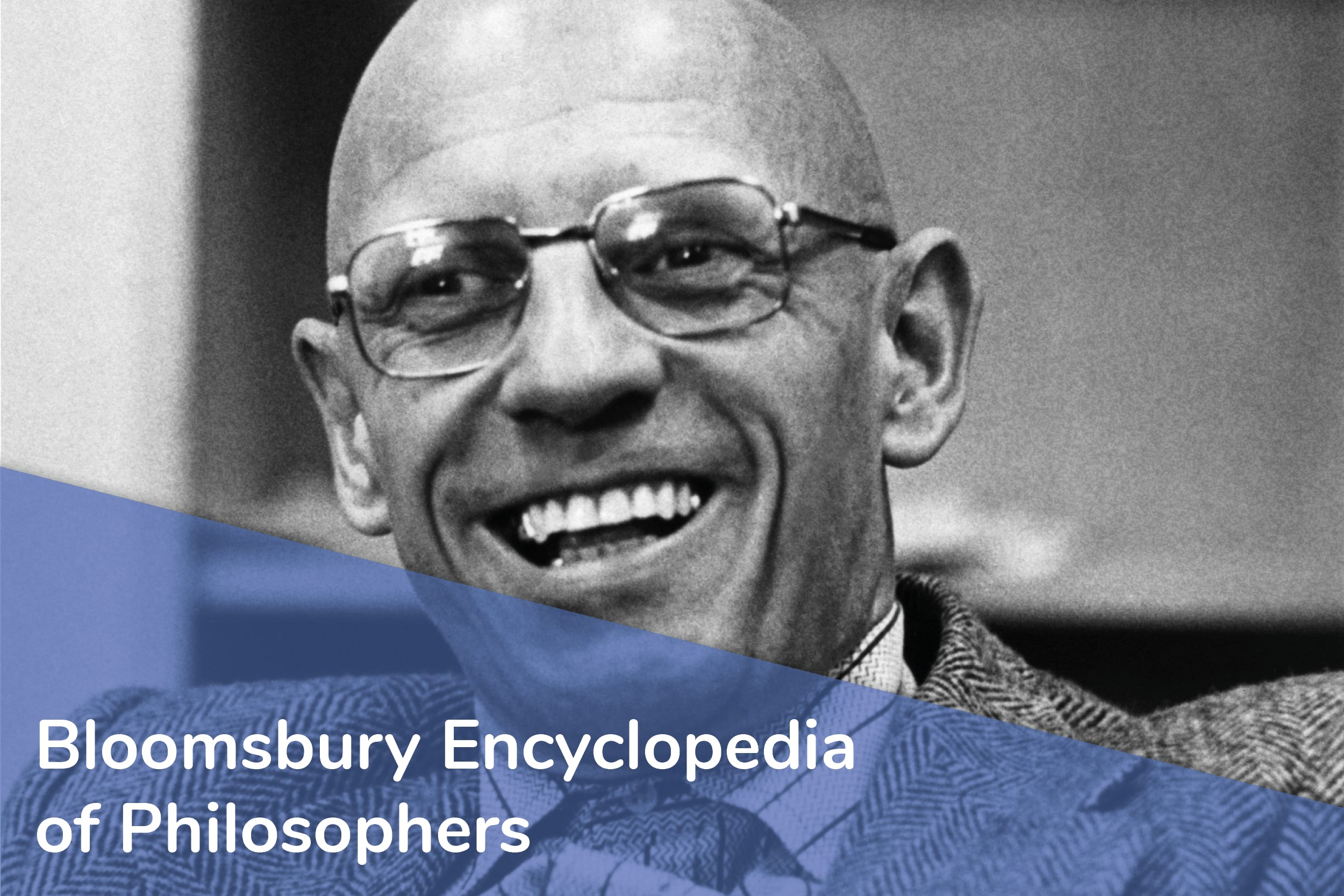 Bloomsbury Encyclopedia of Philosophers