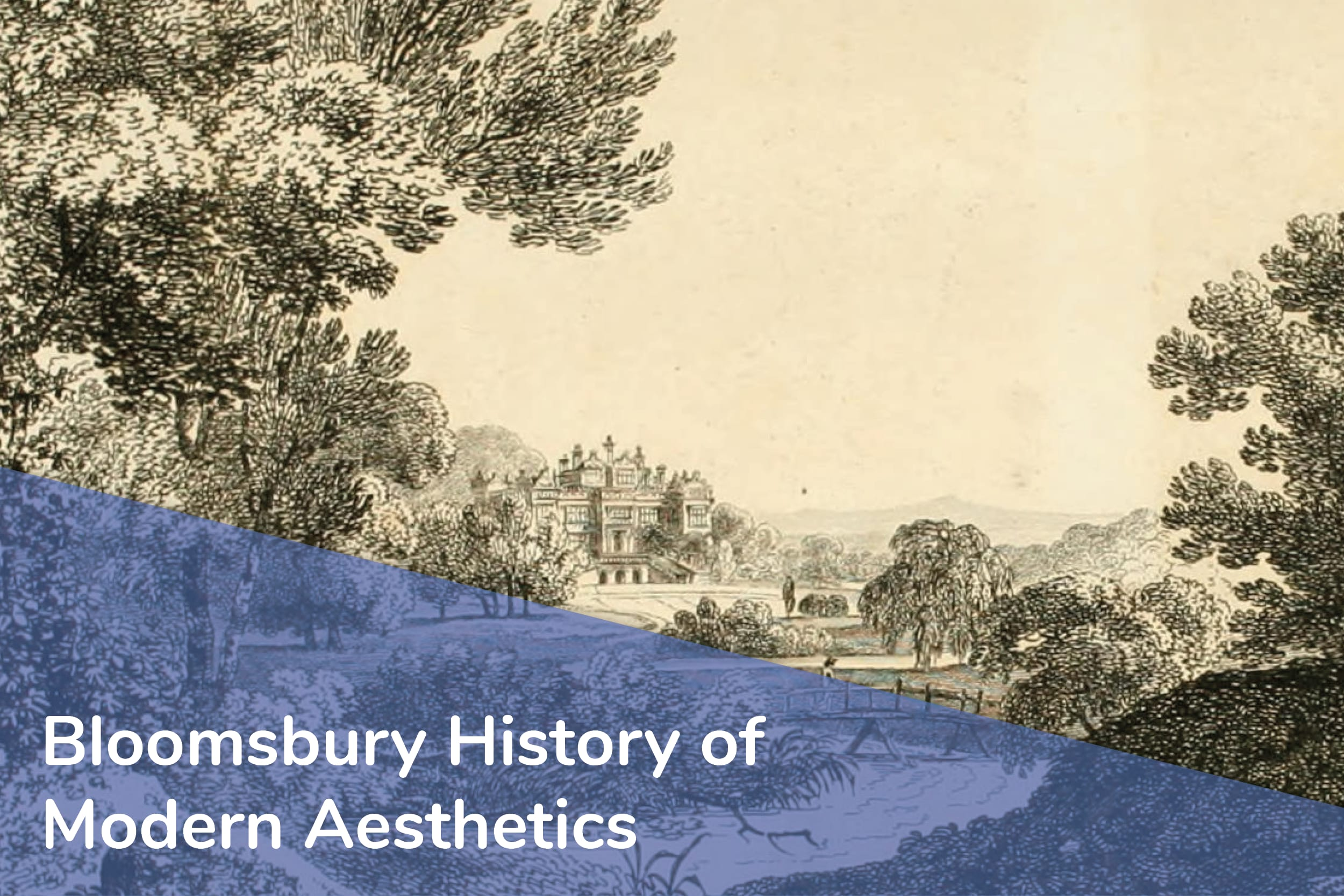 Bloomsbury History of Modern Aesthetics