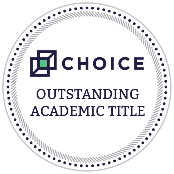 Choice Outstanding Academic Title in Reference and Humanities (2019)