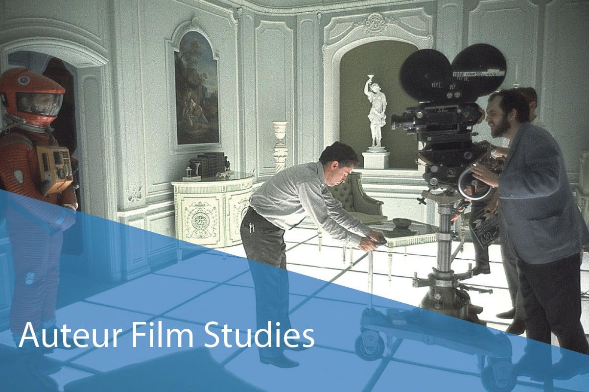 Auteur Film Studies
