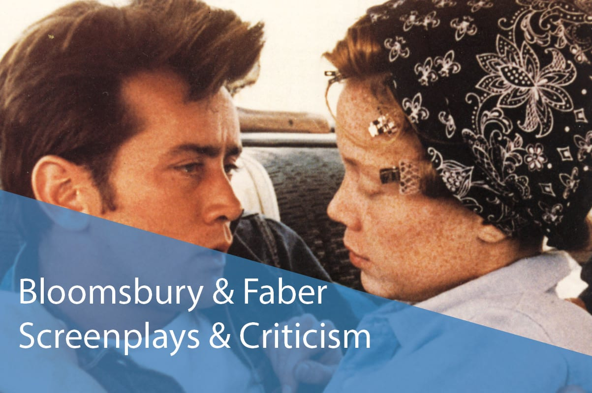 Bloomsbury and Faber Screenplays and Criticism