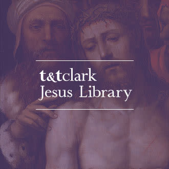 Explore the t&t Clark Jesus Library