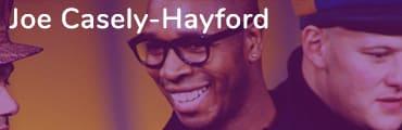 Joe Casely-Hayford
