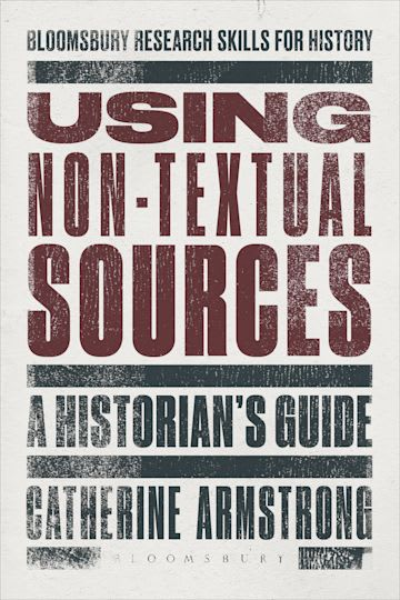 Image showing: Using Non Textual Sources eBook