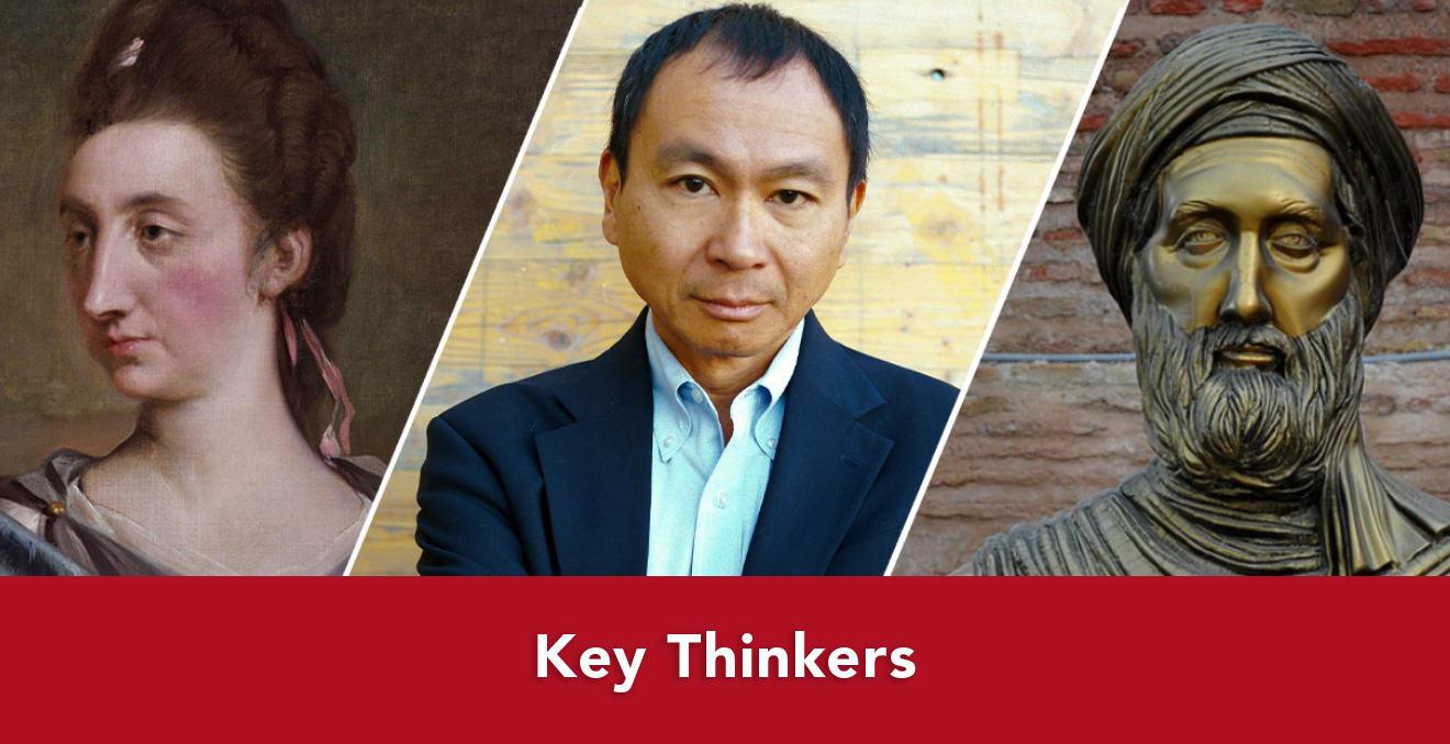 KeyThinkers