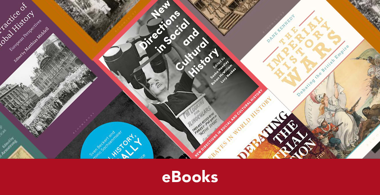 Click here to browse all the eBooks