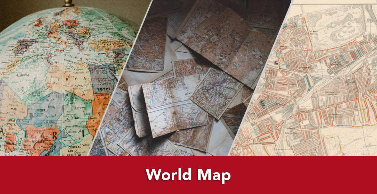 Click here to explore the World Map