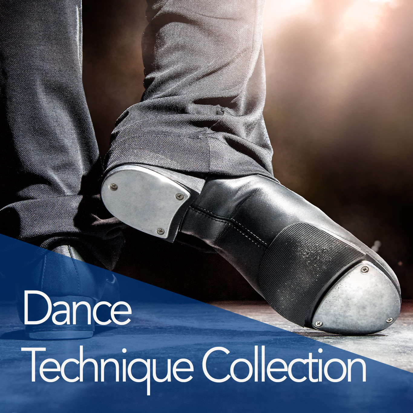 Browse the Human Kinetics Dance Technique collection