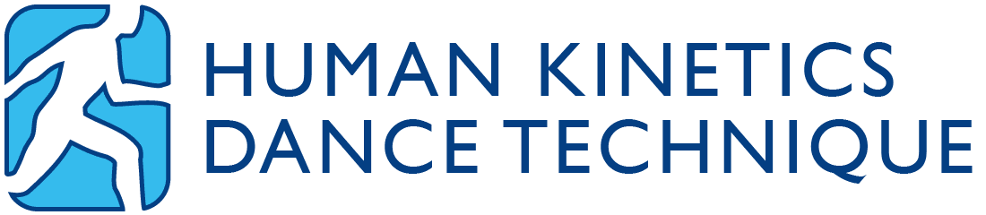Human Kinetics Dance Technique logo