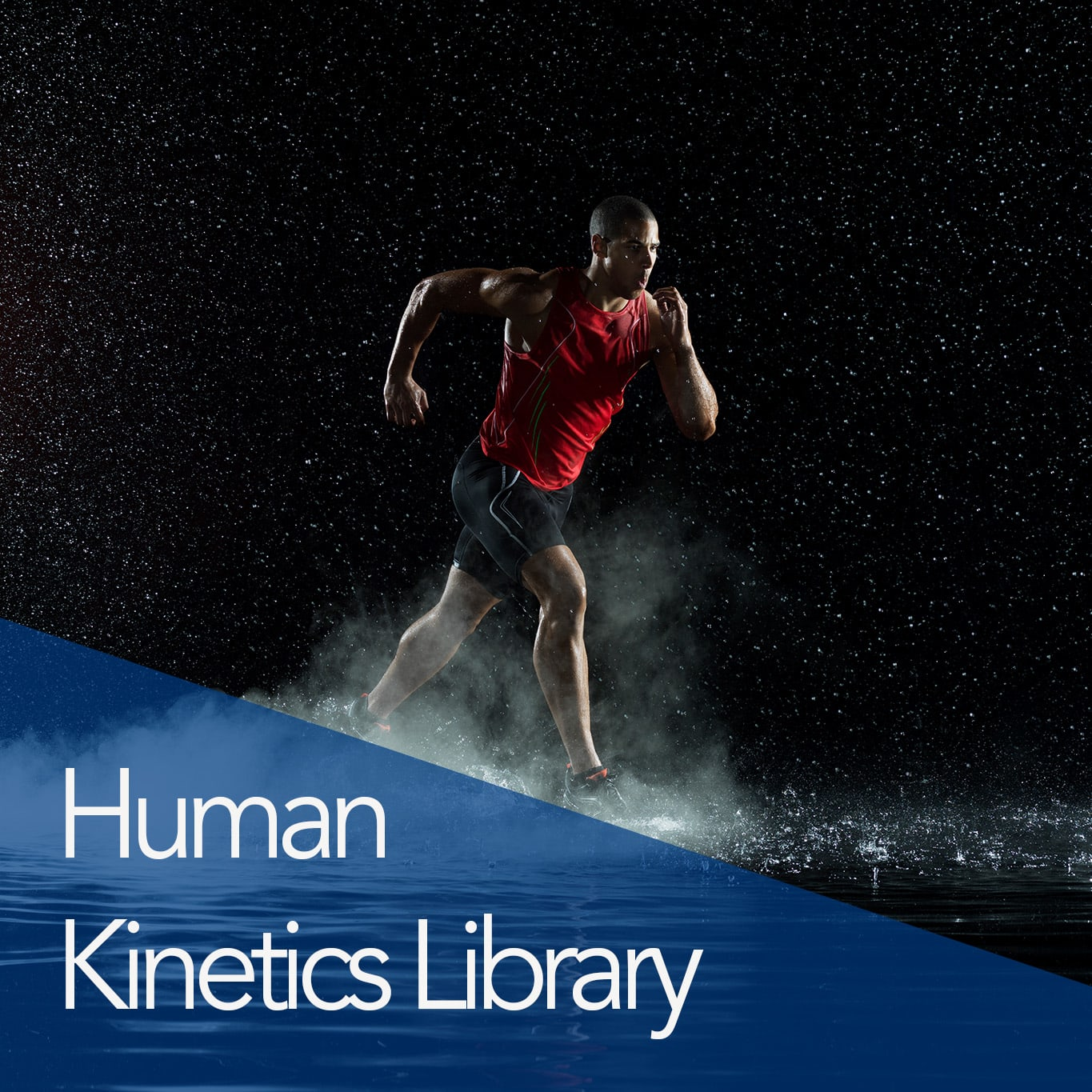 Browse the Human Kinetics Library