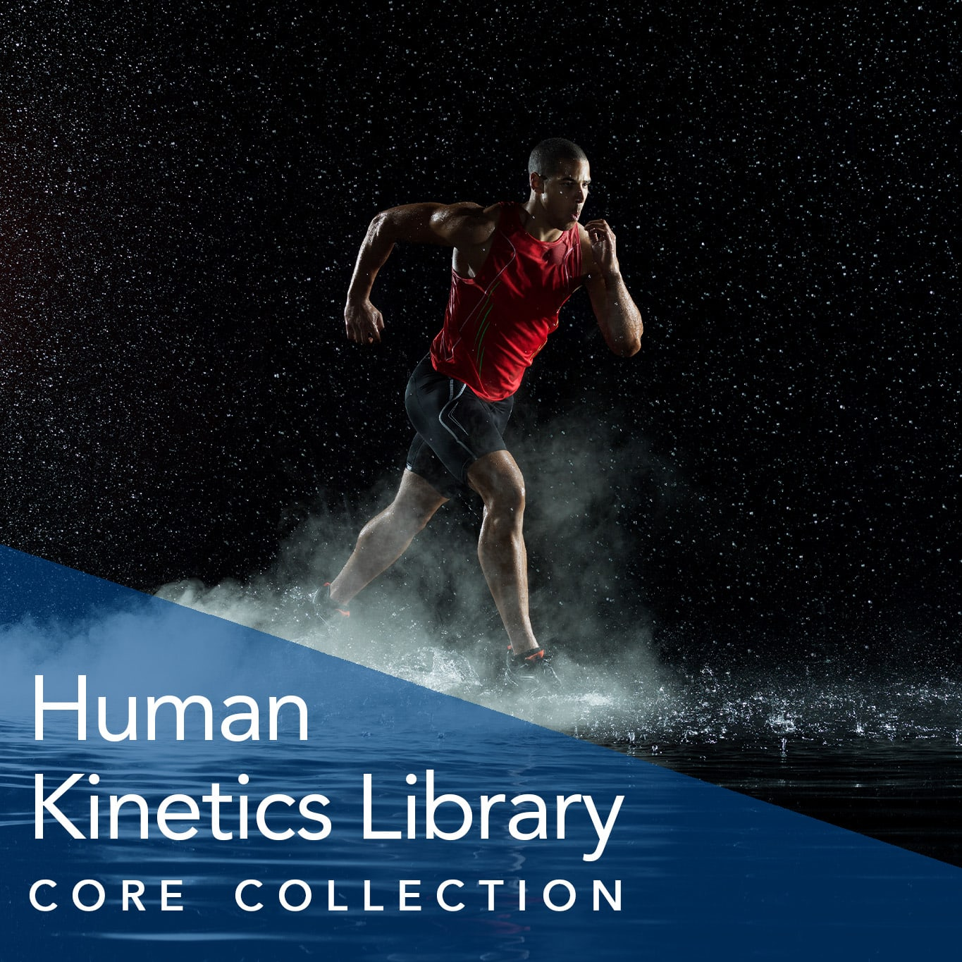 Browse the Human Kinetics Library Core Collection