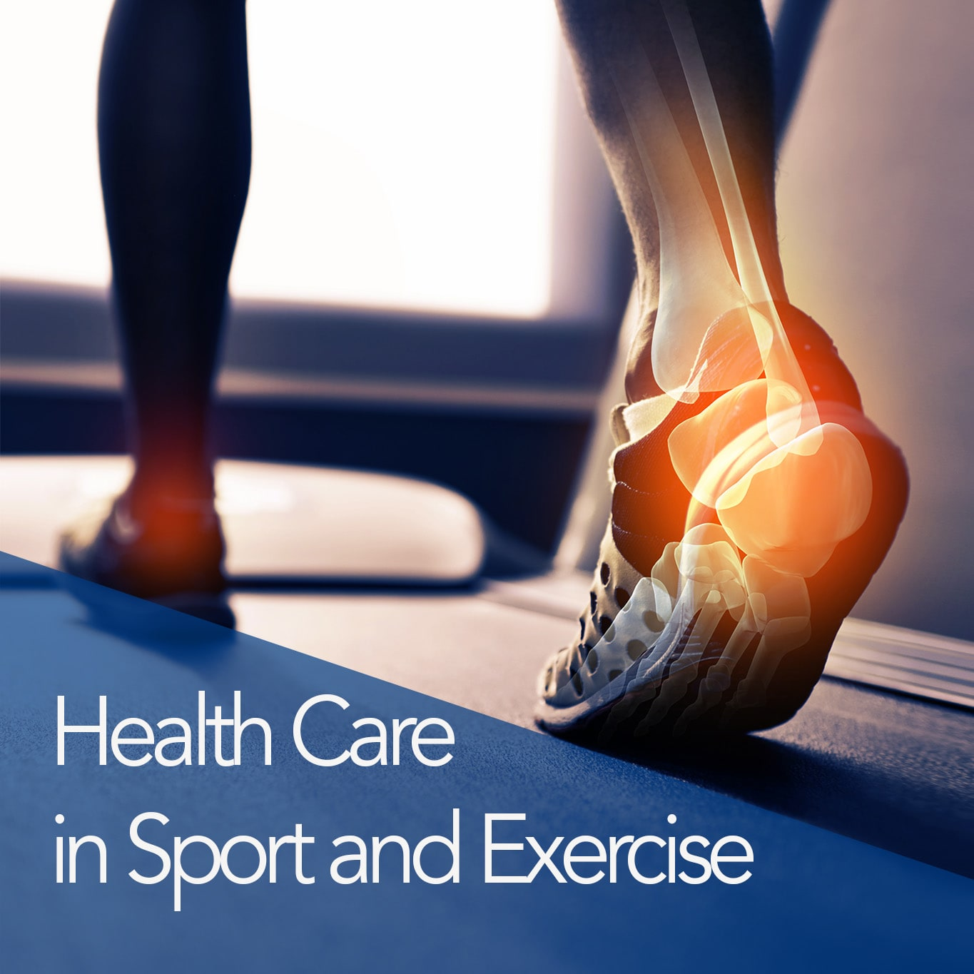 Click here to find out more about the forthcoming Human Kinetics Healthcare in Sport and Exercise collection
