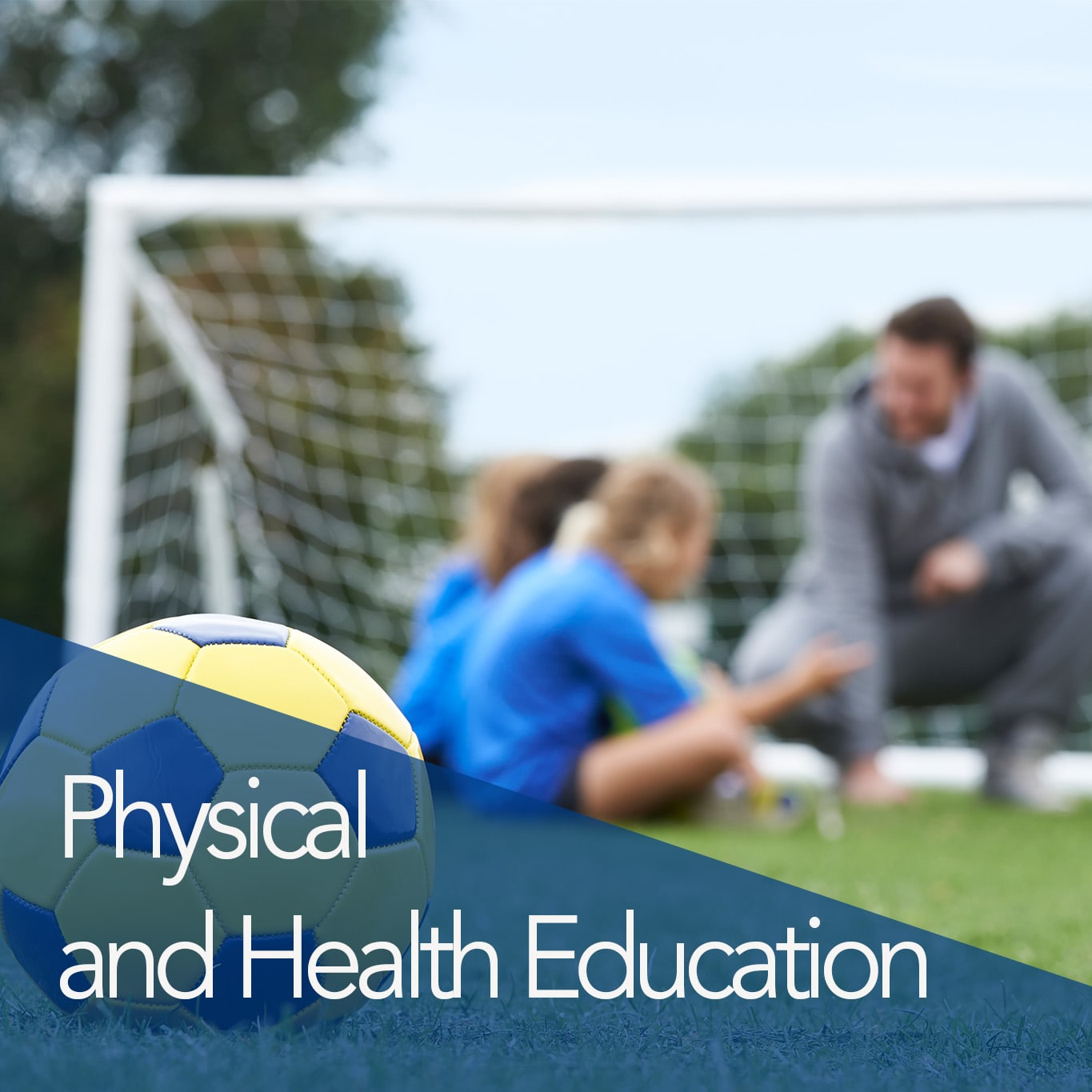 Click here to browse the Human Kinetics Physical and Health Education collection