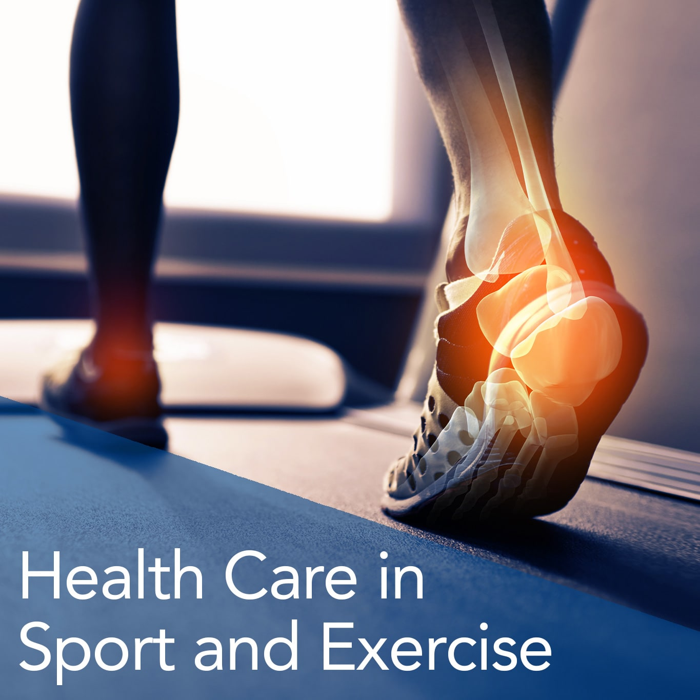 Click here to browse the Human Kinetics Healthcare in Sport and Exercise collection