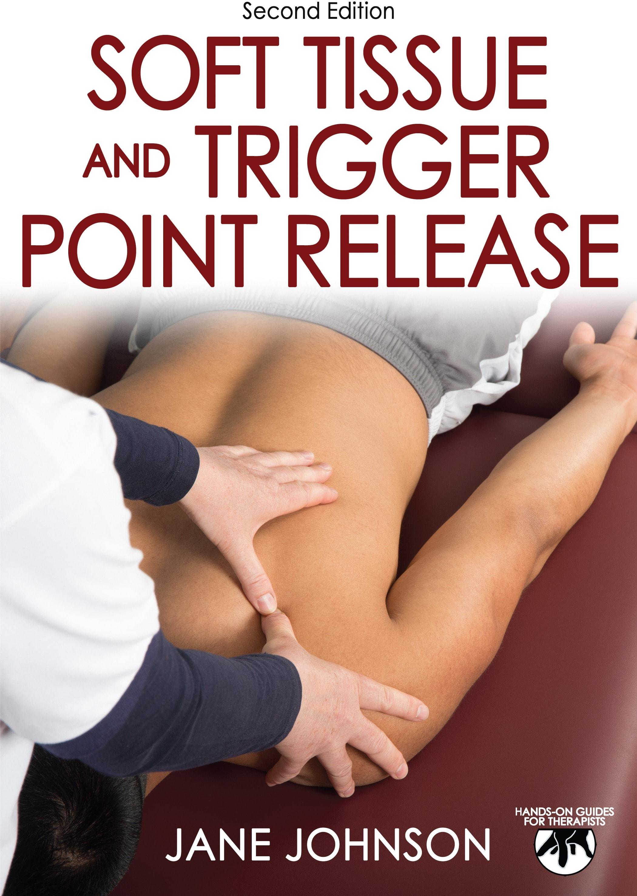 Book cover for Soft Tissue and Trigger Point Release (Second Edition)