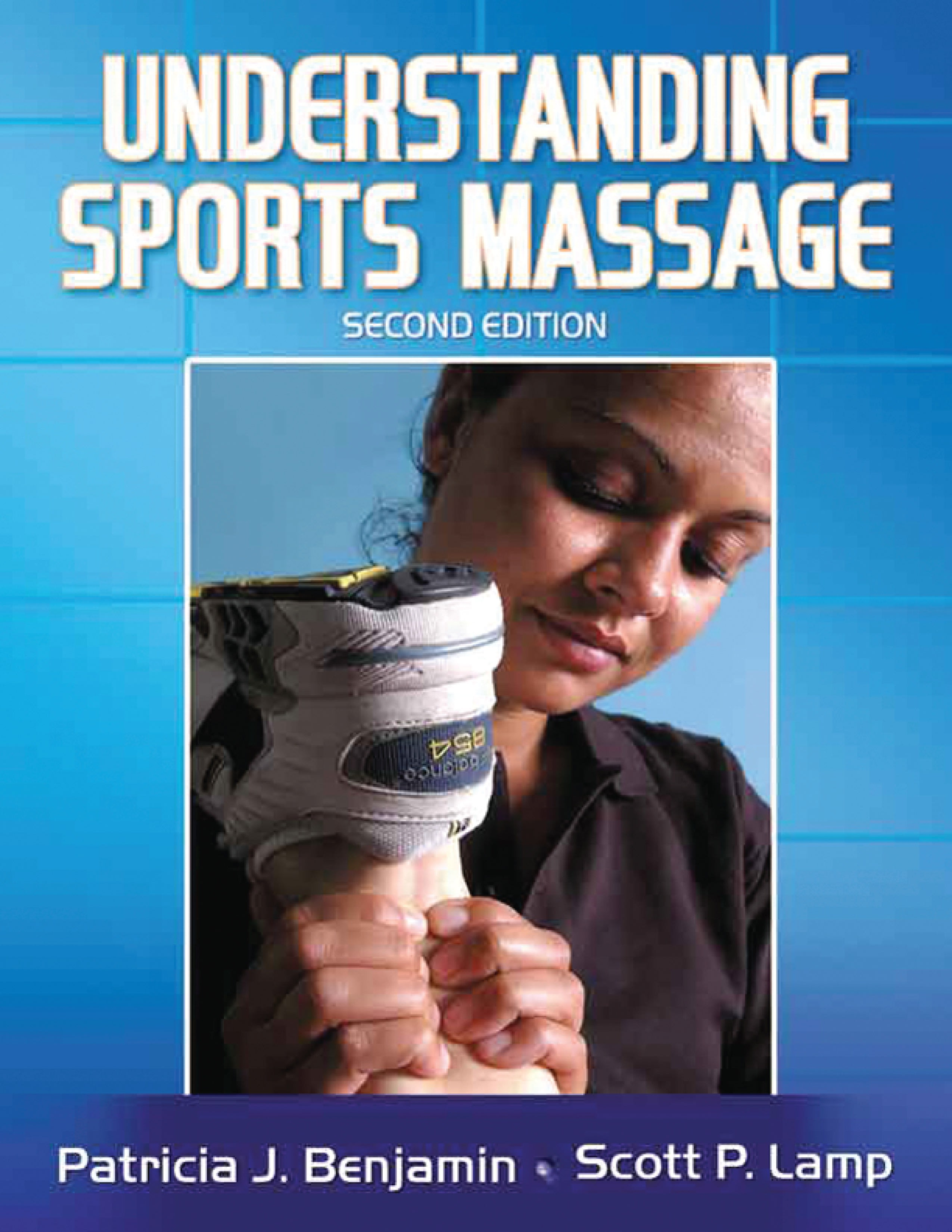 Book cover for Understanding Sports Massage (Second Edition)