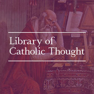 Library of Catholic Thought