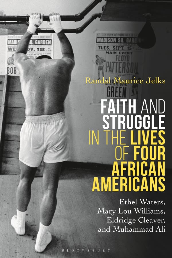 Faith and Struggle in the Lives of Four African Americans