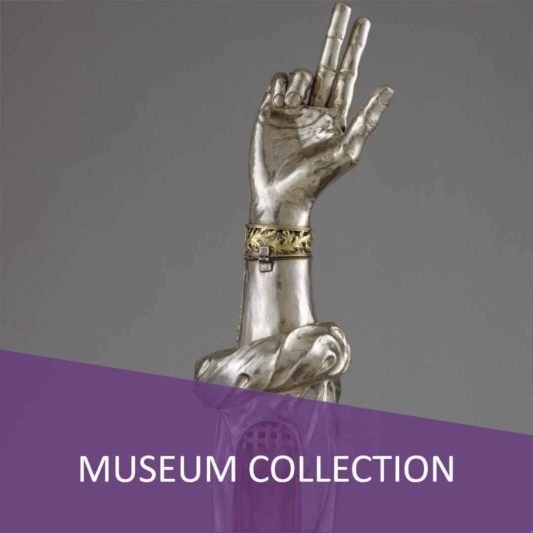 Click here to view the LCT Met Museum Images