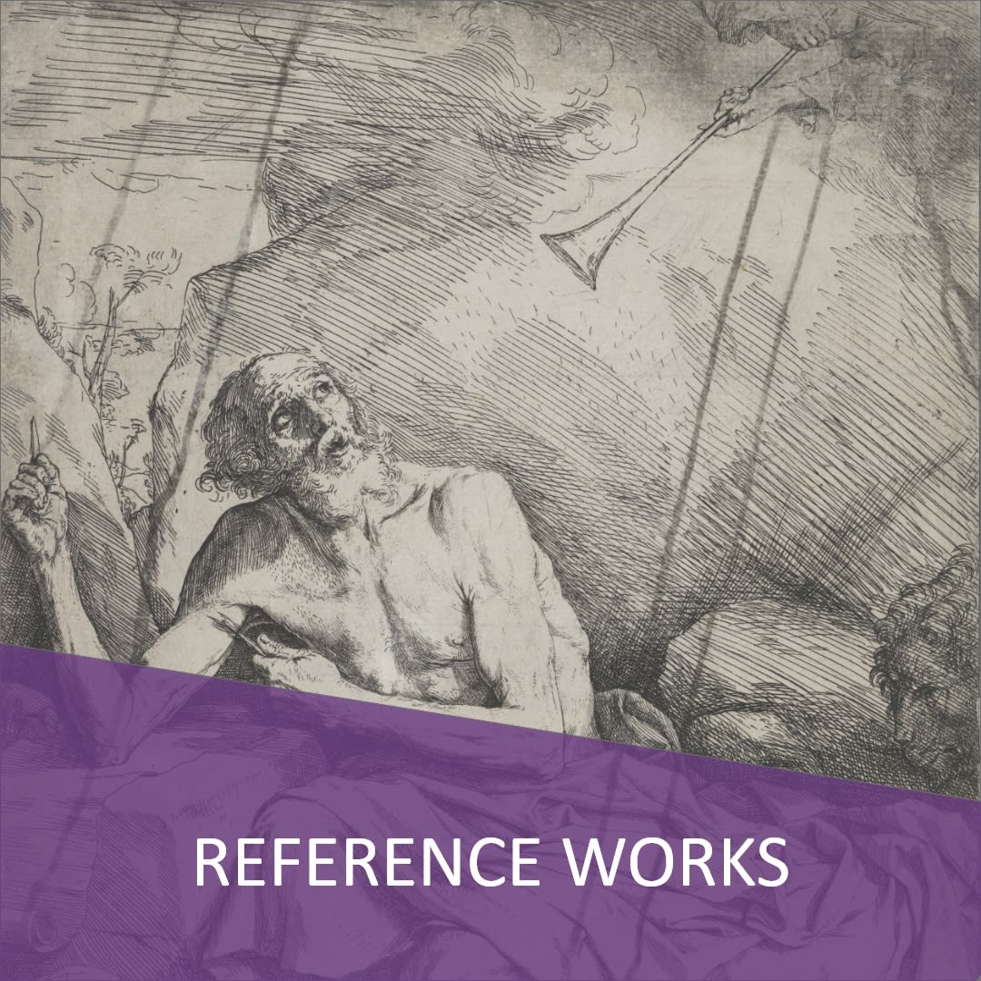 Click here to view the LCT Reference Works