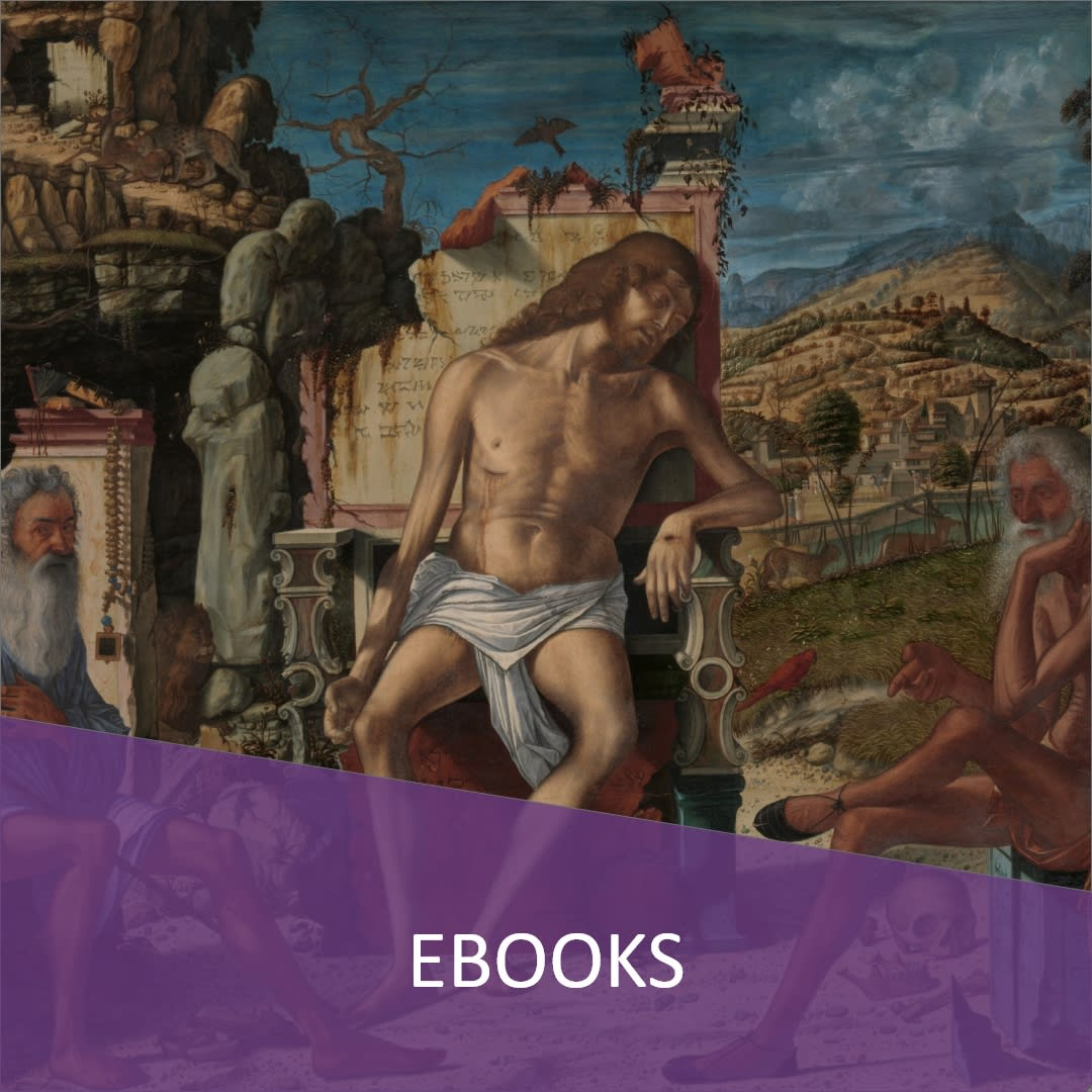 Click here to view the TT Clark Theology Library eBooks