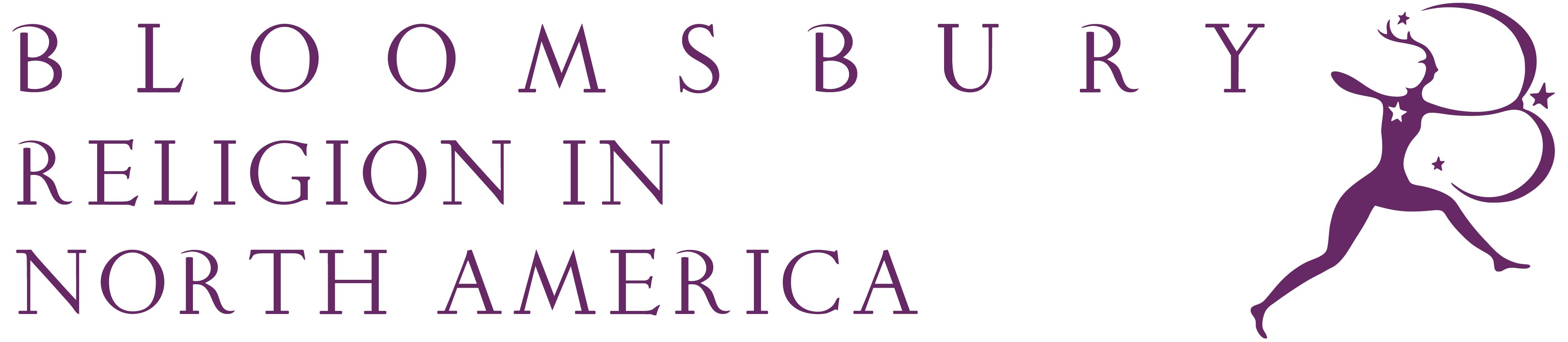 Bloomsbury Religion in North America logo