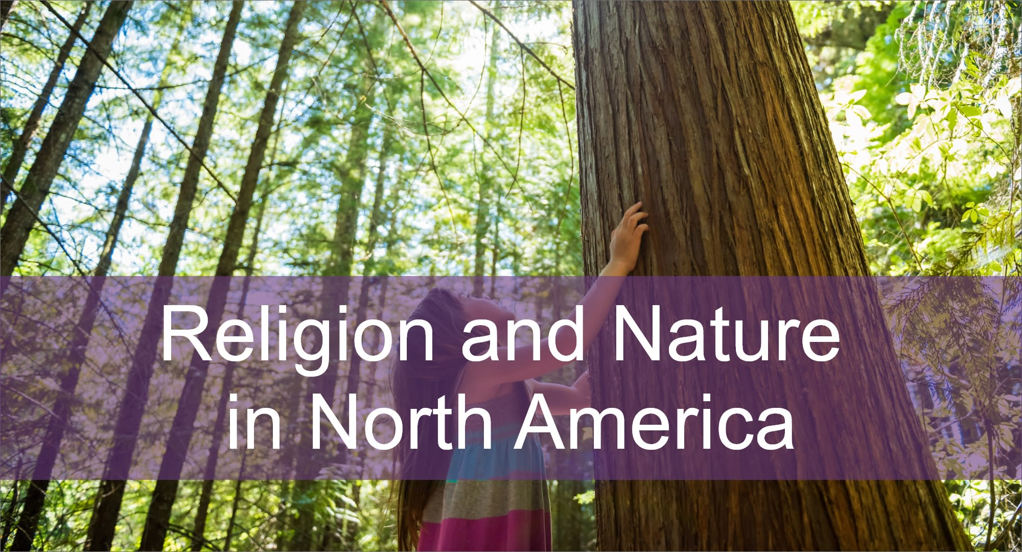 Click here to view content on Religion and Nature