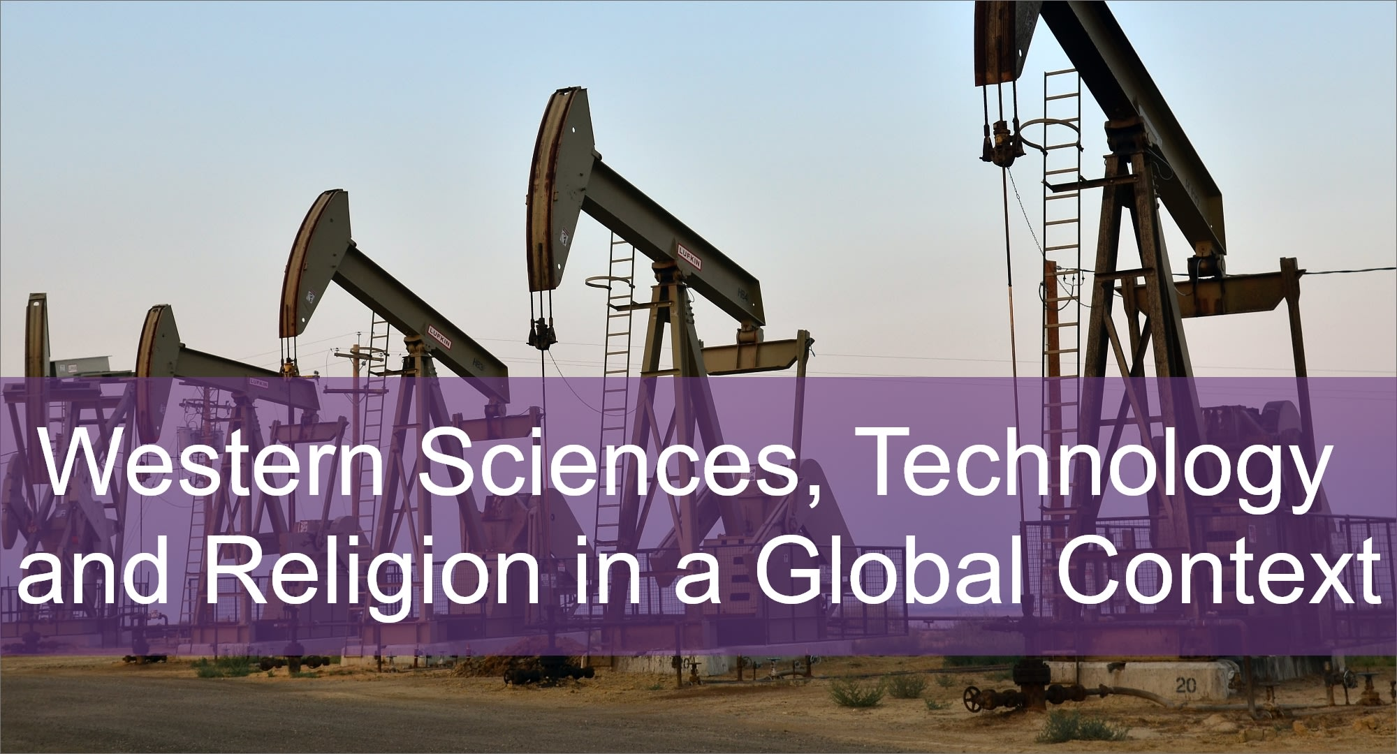 Click here to view content on Western Science and Religion