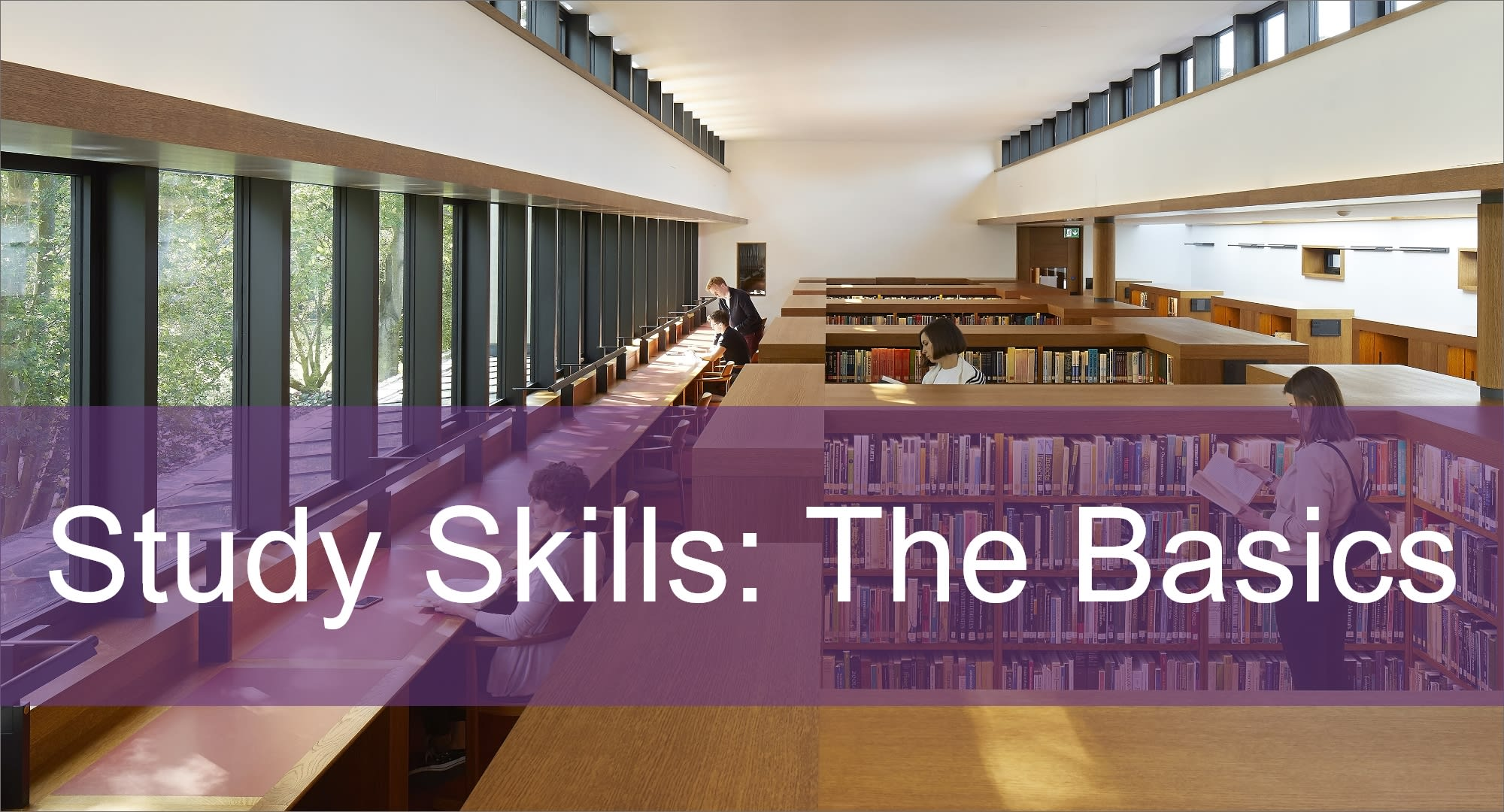 Click here to view articles on Study Skills: the Basics