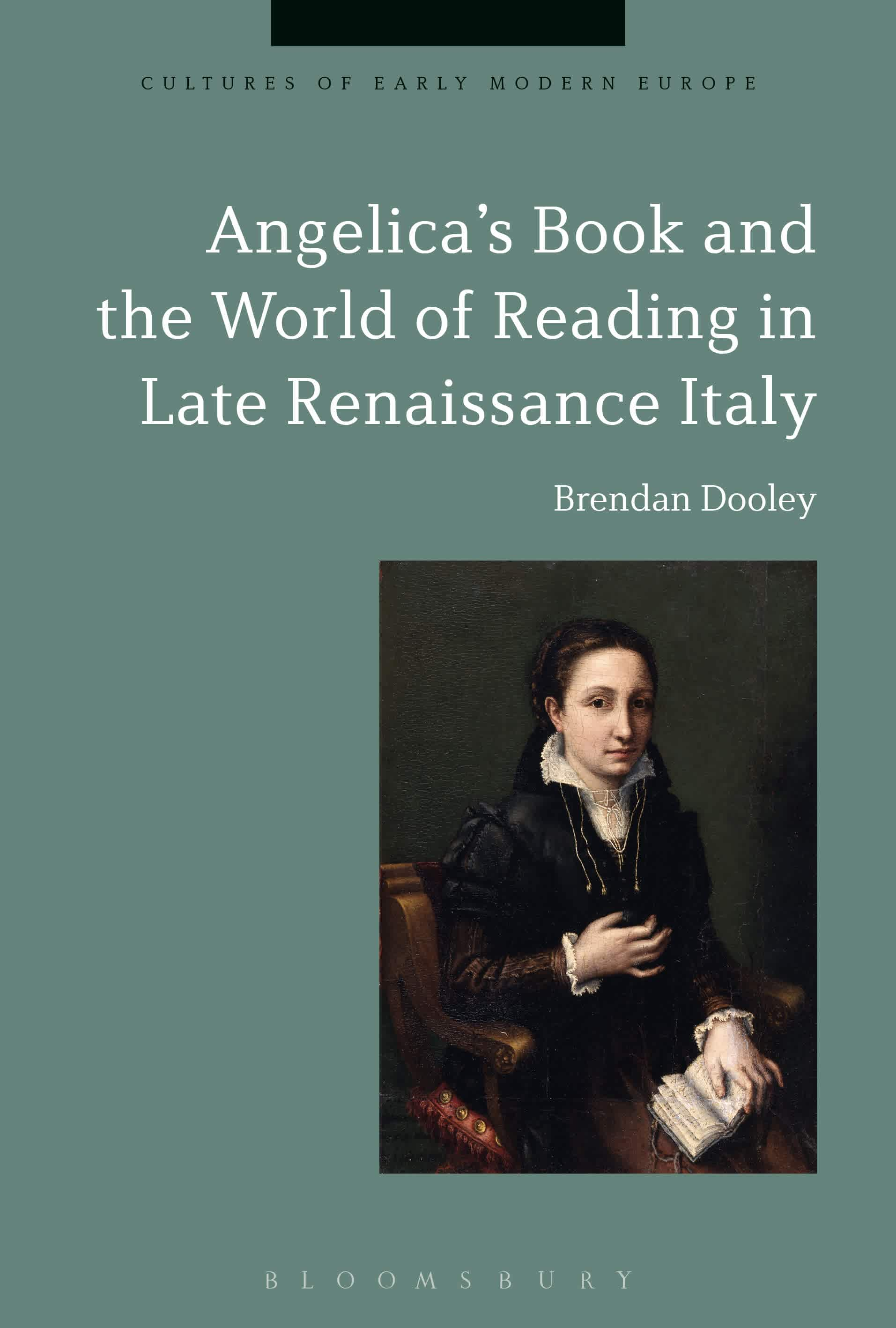 Bloomsbury cultural history ebooks angelicas book and the world of reading in late renaissance italy fandeluxe Choice Image