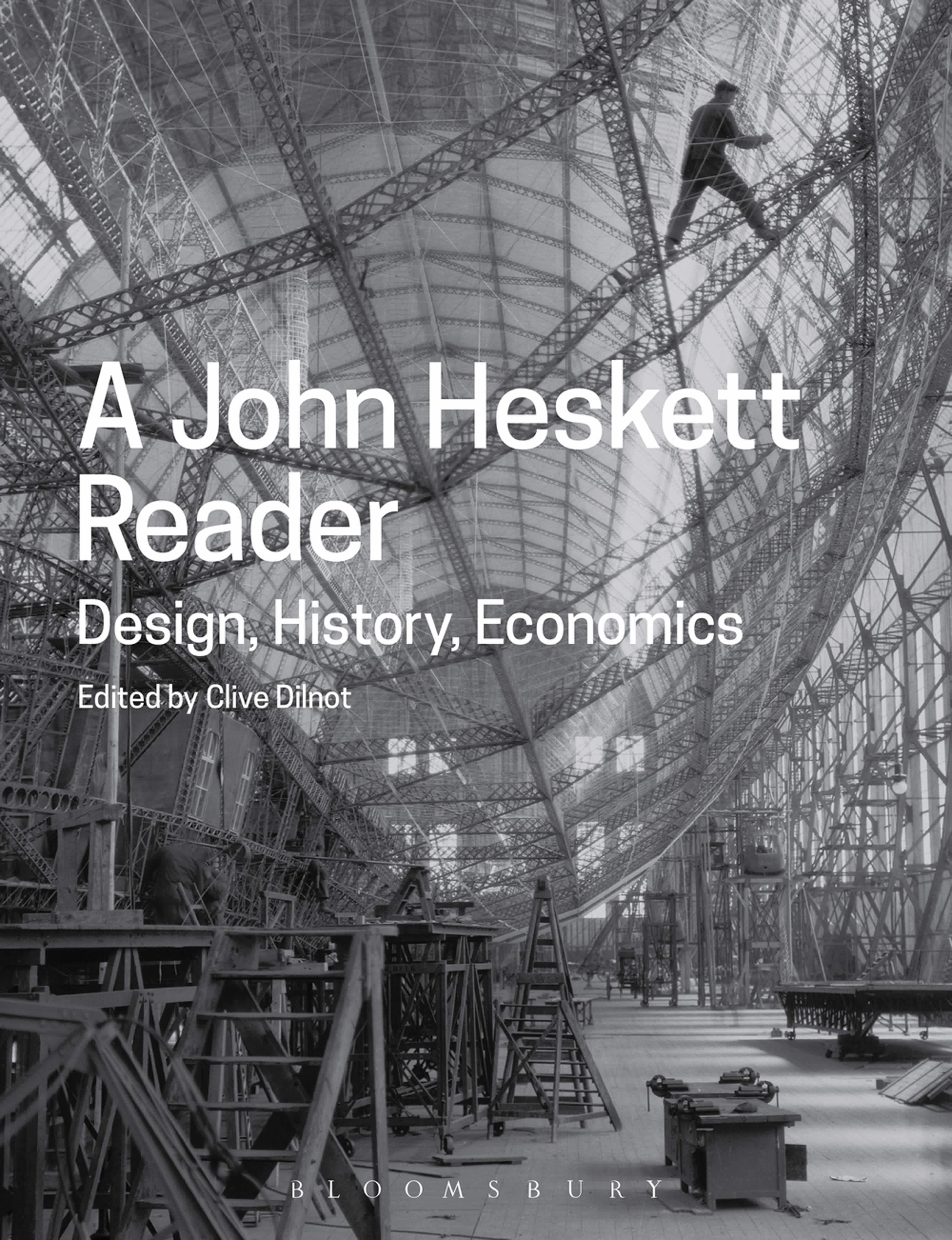 A John Heskett Reader