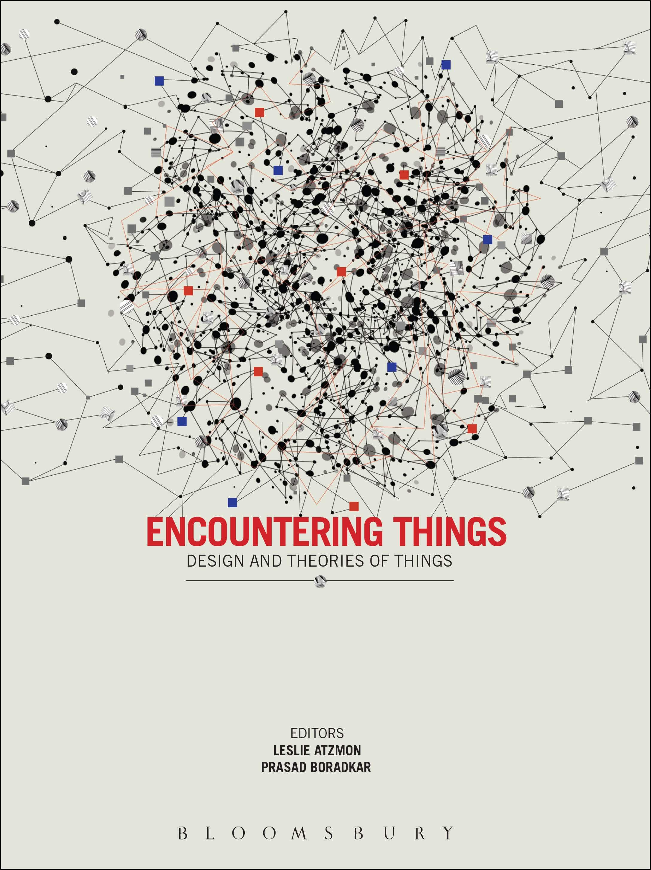 Encountering Things