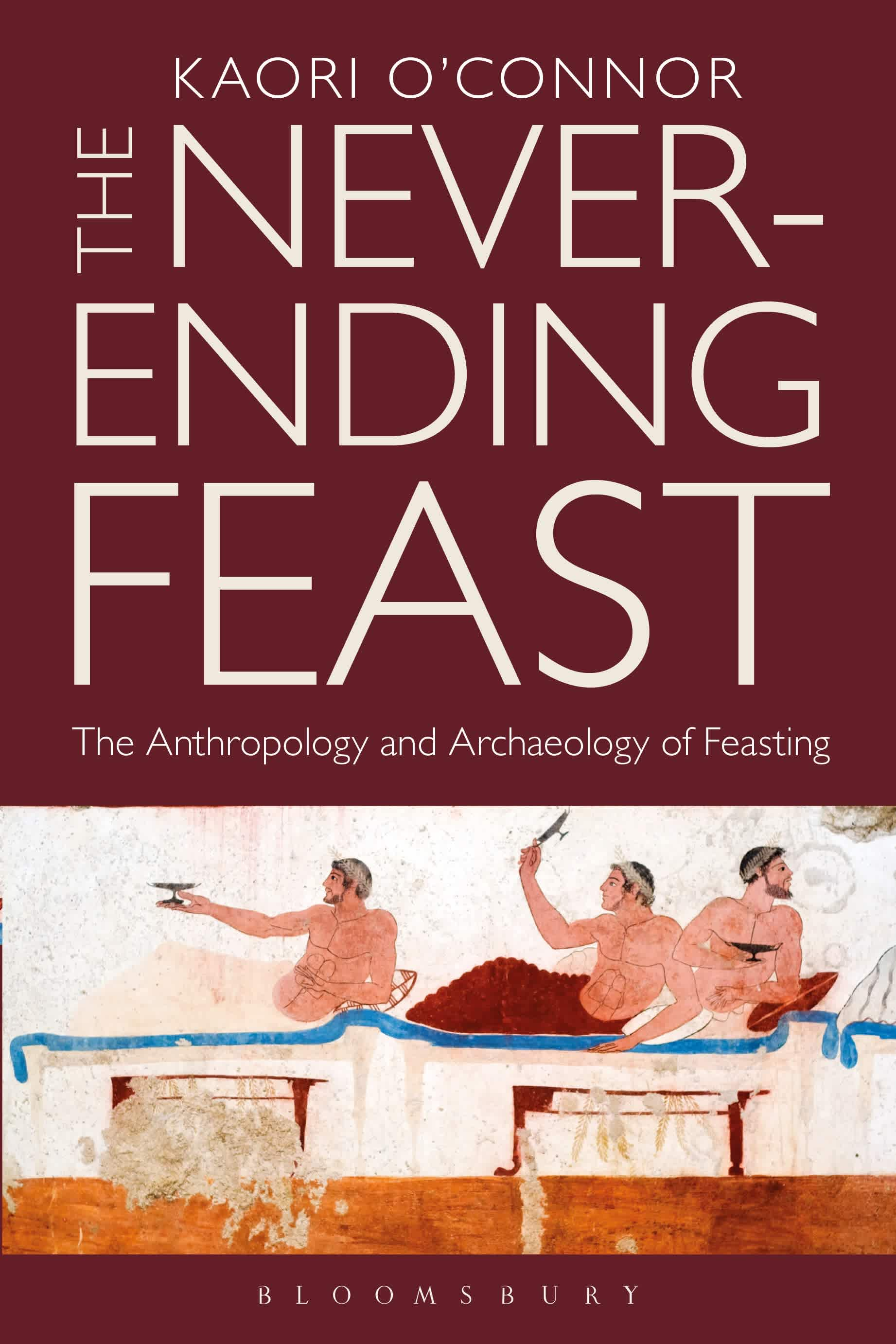 The Never-Ending Feast