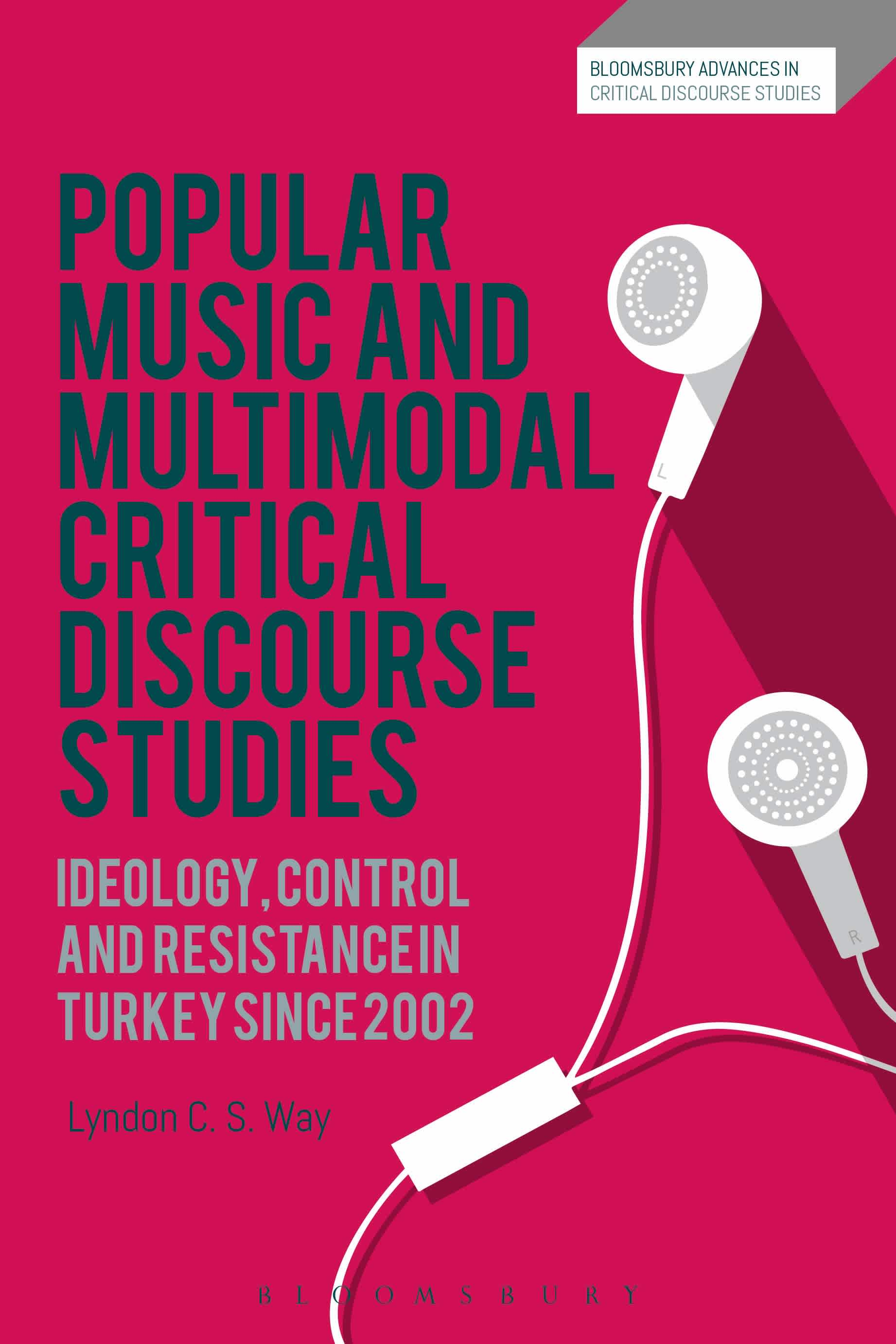 Popular Music and Multimodal Critical Discourse Studies