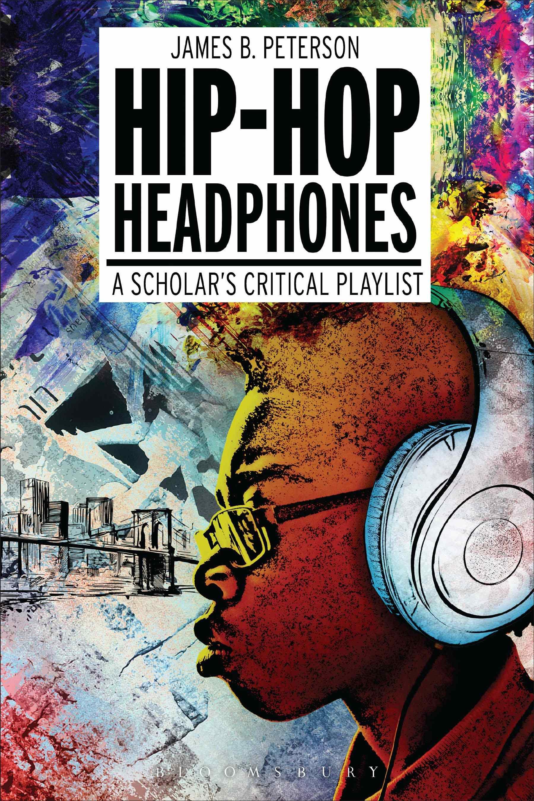 Hip-Hop Headphones