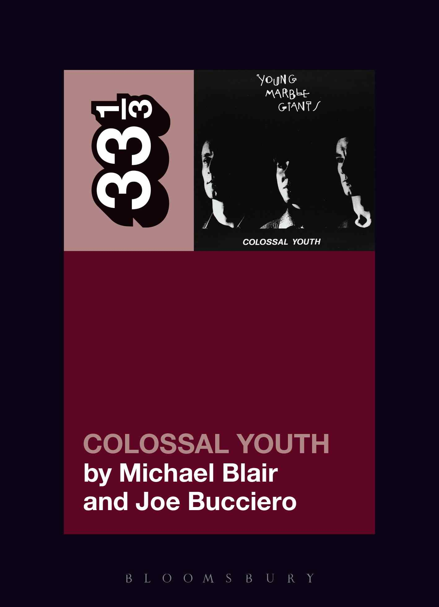 Young Marble Giants' Colossal Youth