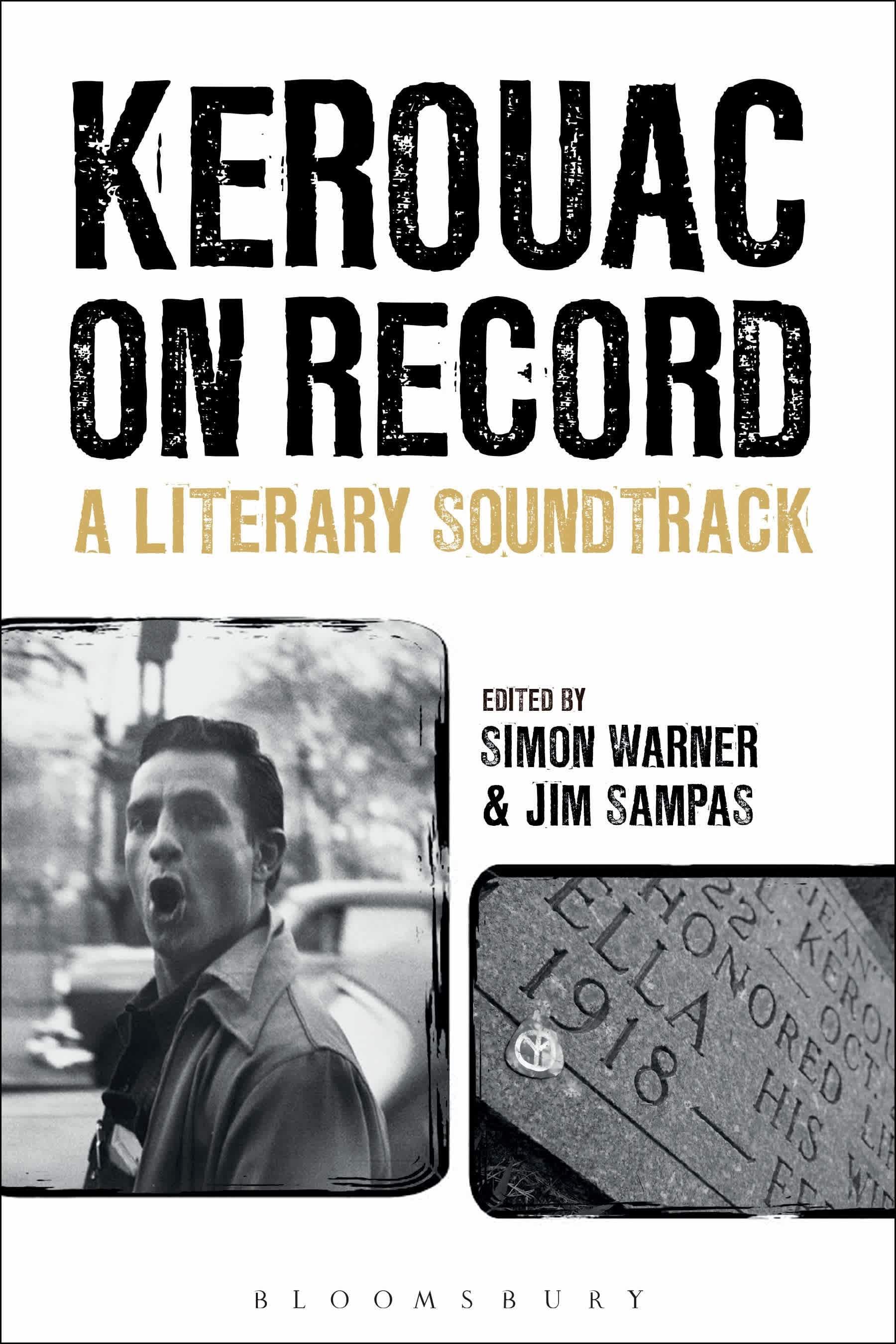 Kerouac on Record