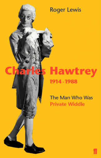 Screen studies books charles hawtrey 19141988 fandeluxe Images