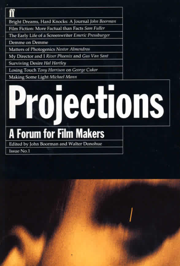 Projections 1