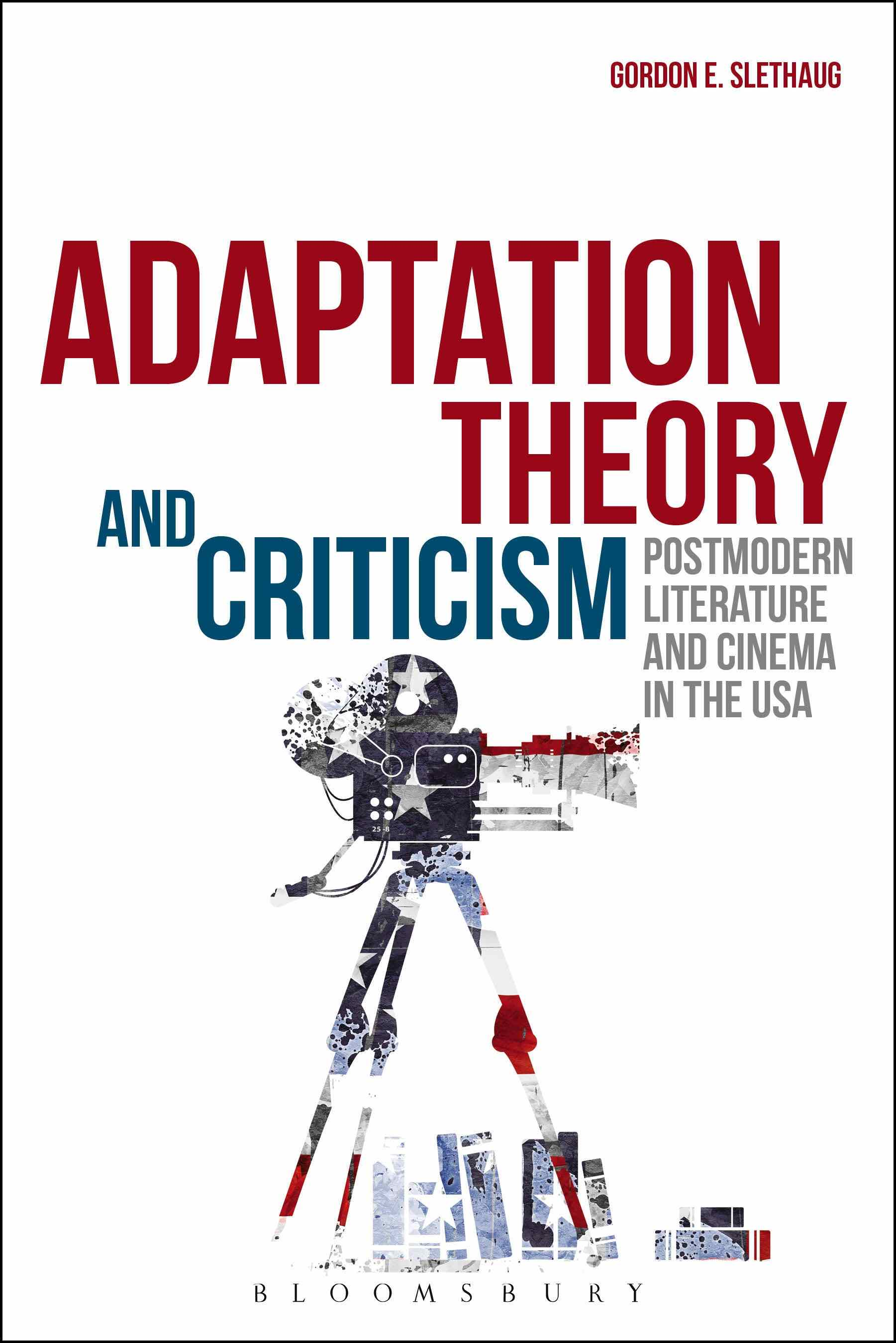 Screen studies books adaptation theory and criticism fandeluxe Image collections