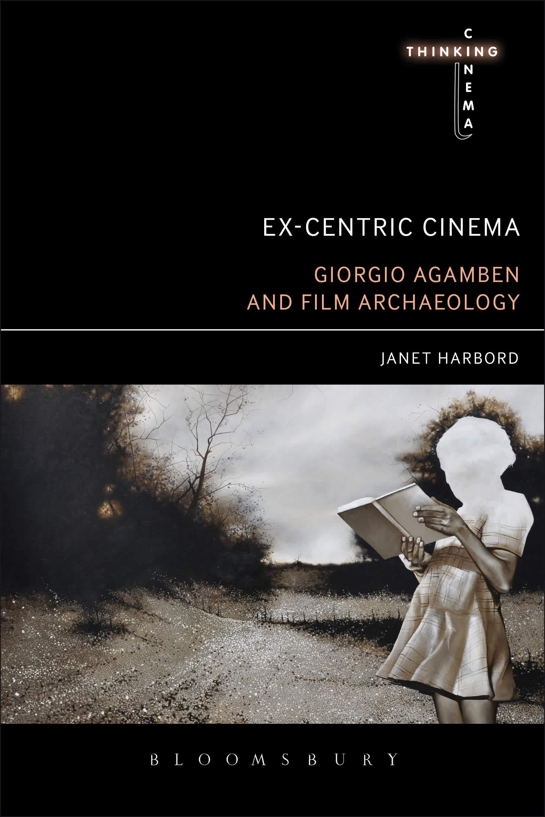 Screen studies books ex centric cinema fandeluxe Choice Image