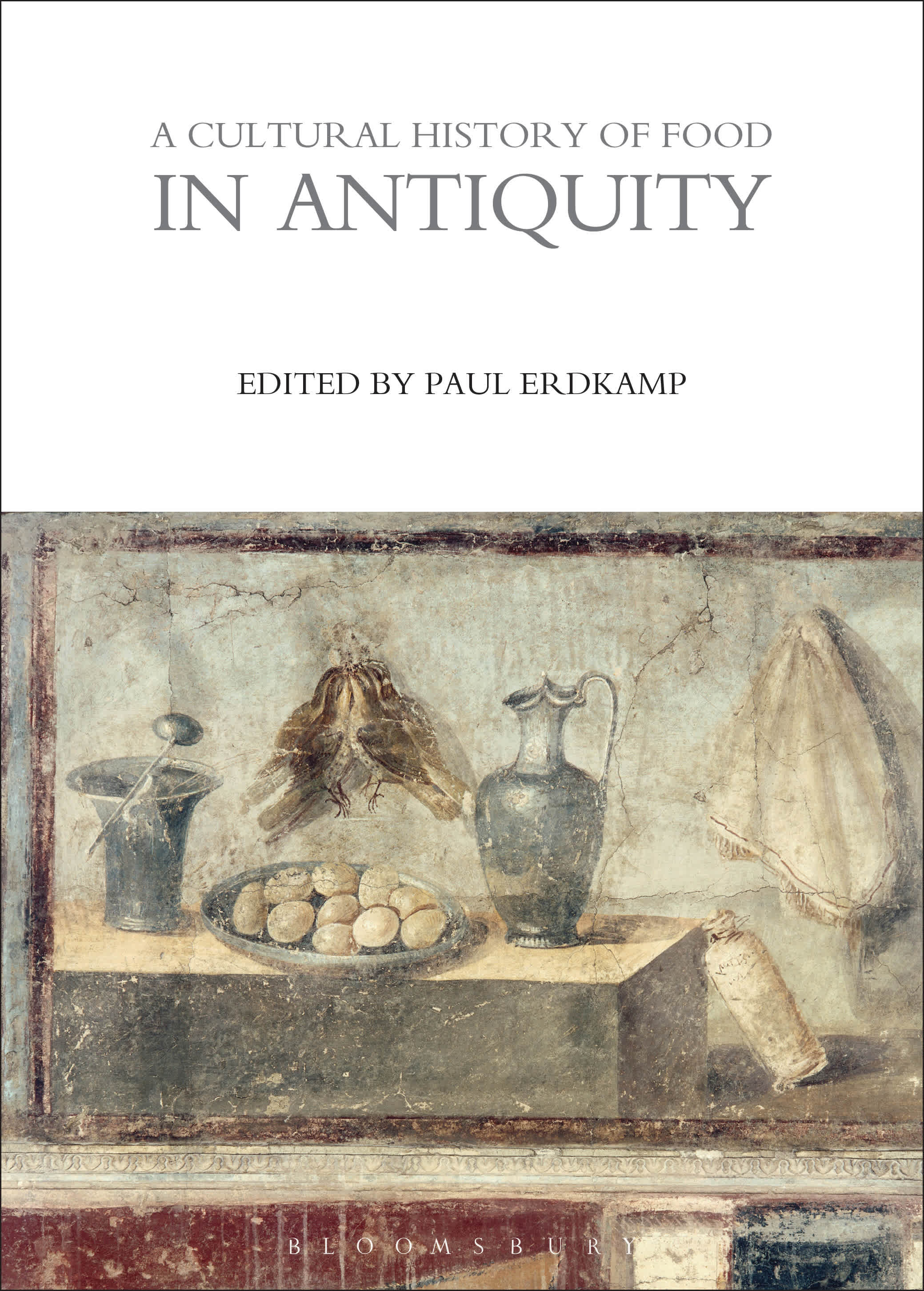 Bloomsbury food library ebooks a cultural history of food in antiquity fandeluxe Images