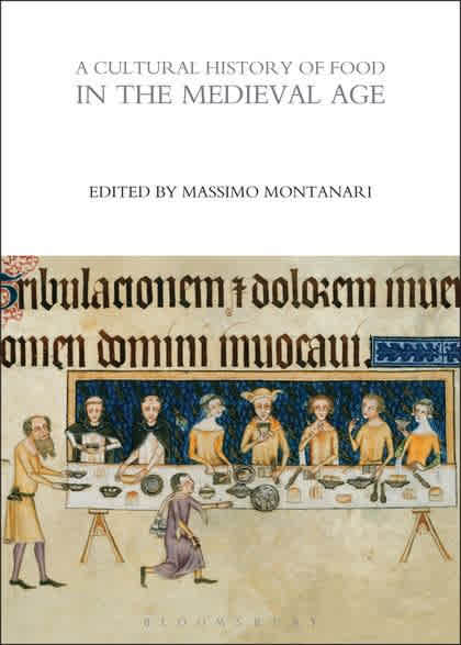 Bloomsbury food library ebooks a cultural history of food in the medieval age fandeluxe Gallery