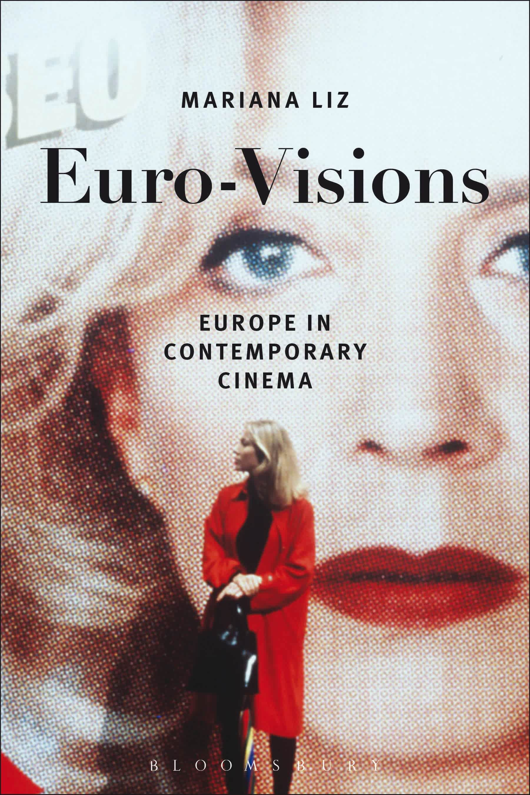Euro-Visions: Europe in Contemporary Cinema cover image