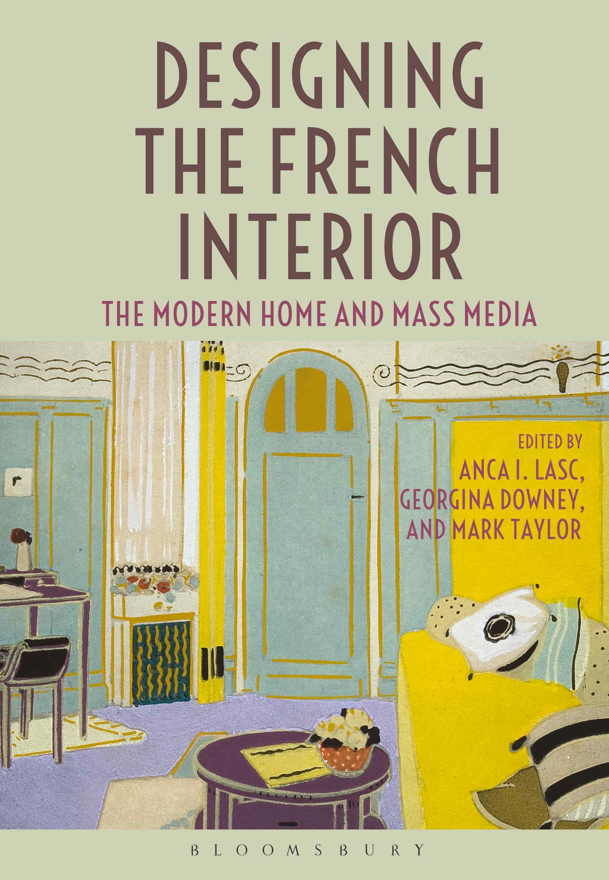 Designing The French Interior Modern Home And Mass Media
