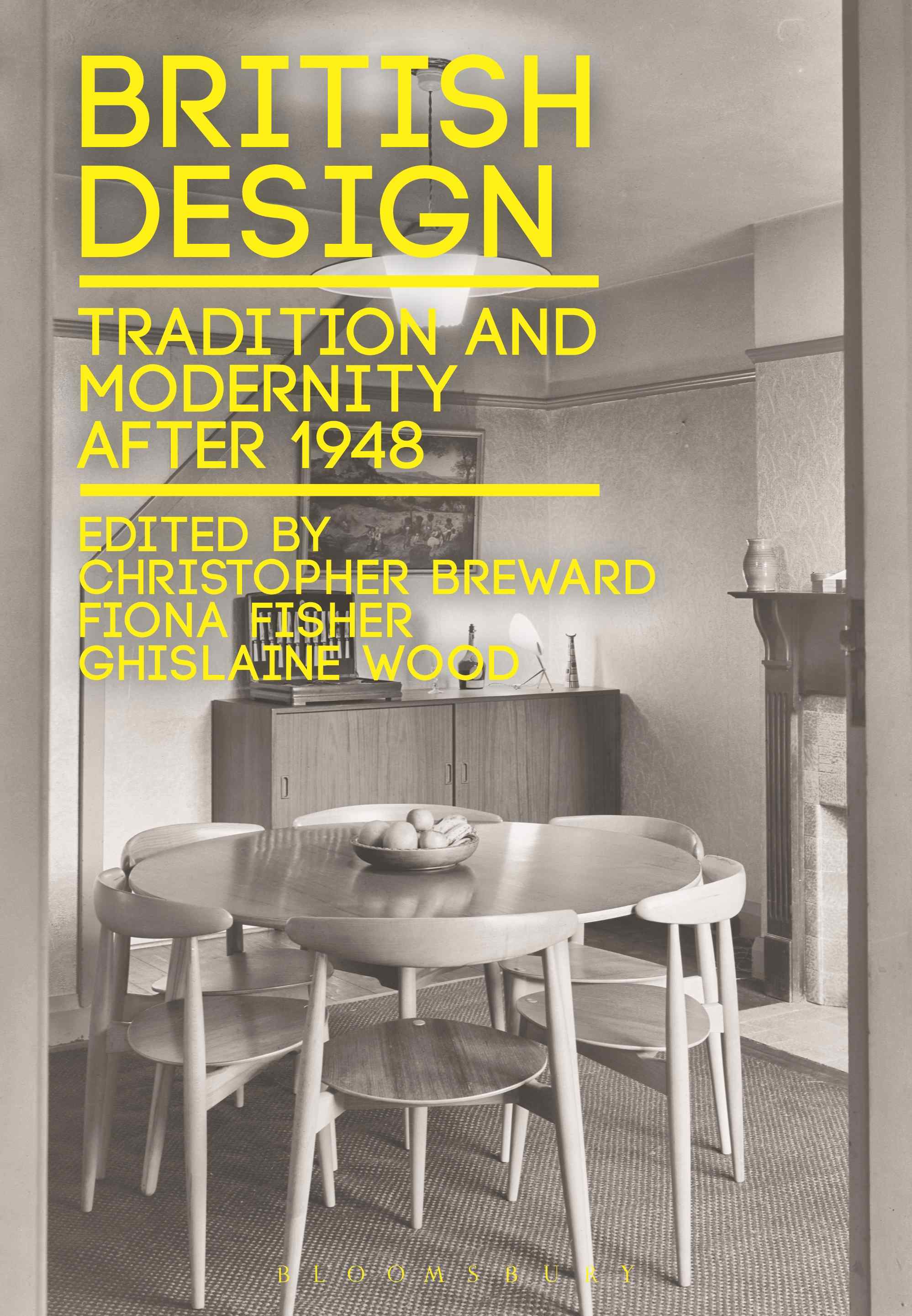 British Design Tradition And Modernity After 1948