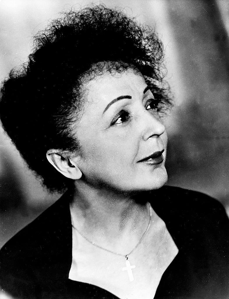Bloomsbury Popular Music Edith Piaf