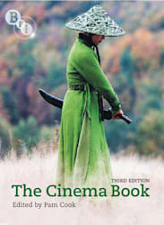 The Cinema Book cover image